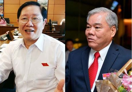 Bac thong tin thanh tra cong vu viec bo nhiem can bo cua ong Huynh Phong Tranh - Anh 1