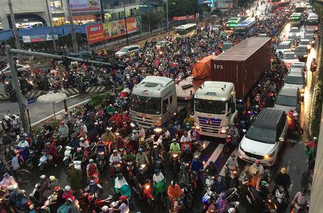 Cat giam ngan sach cua TP. Ho Chi Minh phai duoc xem xet ky - Anh 1