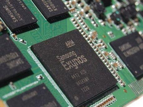 Samsung manh tay dau tu hon 1 ty USD vao mang san xuat chip o My - Anh 1