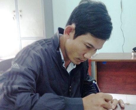 Thanh nien sat hai nguoi yeu tu tu 6 lan khong chet - Anh 1