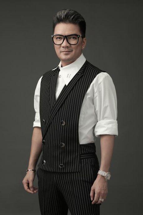 Dam Vinh Hung ban tui hieu cua minh tren facebook ung ho mien Trung - Anh 1