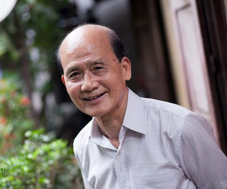 Thong tin chinh thuc ve le tang cua NSUT Pham Bang - Anh 1