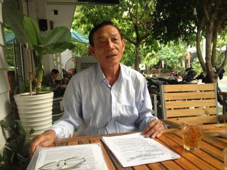 Binh Phuoc: Vu cac ho gia dinh keu cuu vi quyet dinh nhieu 'uan khuc' cua Toa - Anh 1