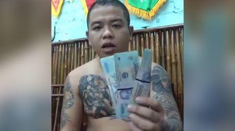 Khoi to them toi danh doi voi 'Thanh chui' om luu dan, cam sung ban chi thien - Anh 1