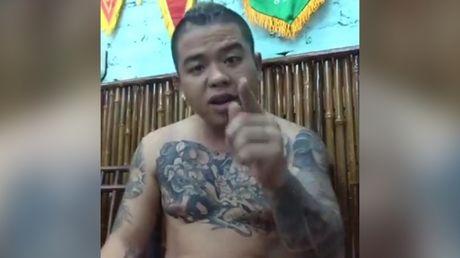 Khoi to them toi danh doi voi 'Thanh chui' om luu dan, cam sung ban chi thien - Anh 2
