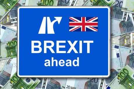 Van de Brexit: Anh van co the thay doi y dinh roi khoi EU - Anh 1