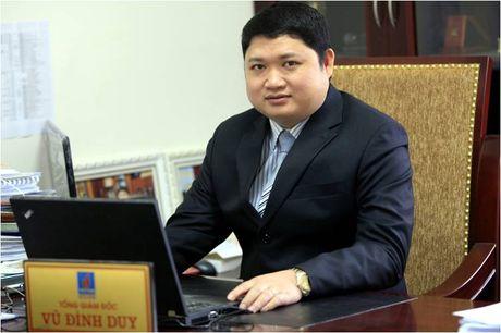 Bo Cong Thuong khong chap nhan don xin nghi phep di chua benh cua nguyen TGD PVTex - Anh 1