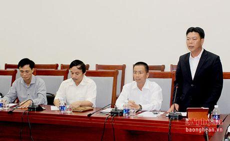 Den 15/12, thong xe tuyen duong N5 phuc vu san xuat Nha may xi mang Song Lam - Anh 2