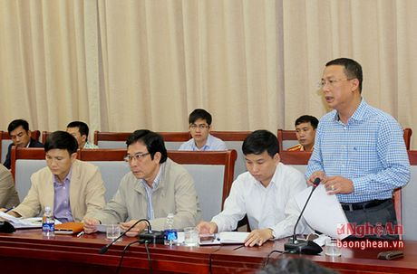 Den 15/12, thong xe tuyen duong N5 phuc vu san xuat Nha may xi mang Song Lam - Anh 5