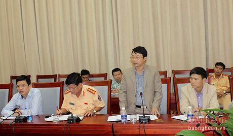 Den 15/12, thong xe tuyen duong N5 phuc vu san xuat Nha may xi mang Song Lam - Anh 6