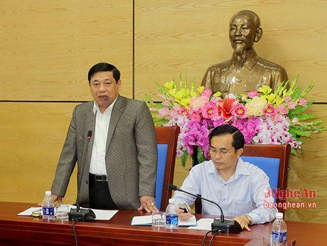 Den 15/12, thong xe tuyen duong N5 phuc vu san xuat Nha may xi mang Song Lam - Anh 7