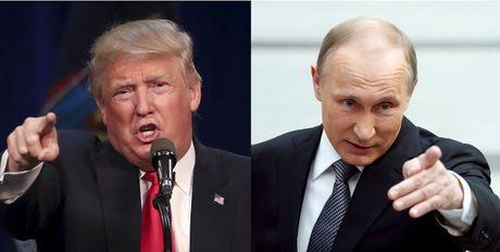 Nhung cau hoi day tranh cai ve quan he giua D. Trump va Nga - Anh 1