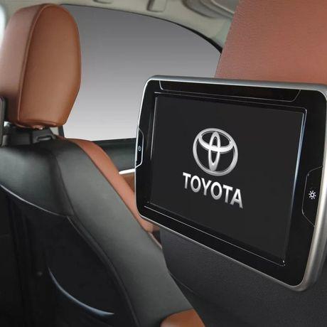 Toyota Fortuner xuat Dubai duoc trang bi dong co la - Anh 9