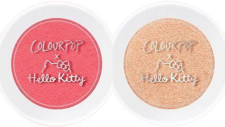 Colourpop va Hello Kitty: Su ket hop duoc mong cho nhat nam 2016! - Anh 7