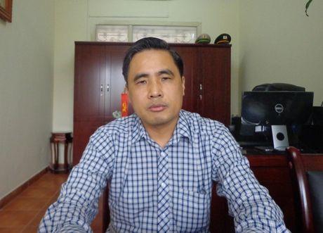 Tong cuc Lam nghiep len tieng, chi ro trach nhiem vu rung po mu 'chay mau' - Anh 2