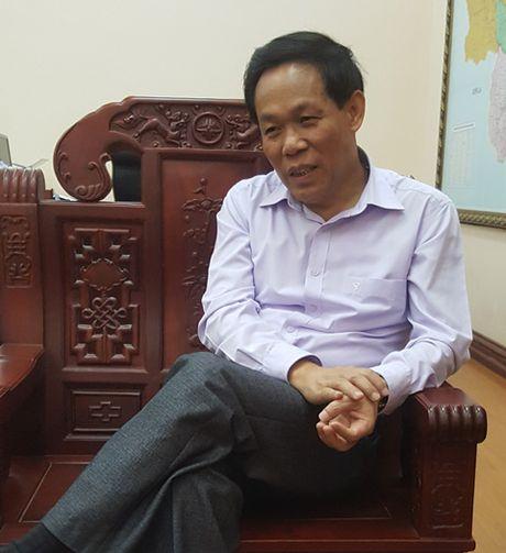 Tong cuc Lam nghiep len tieng, chi ro trach nhiem vu rung po mu 'chay mau' - Anh 3