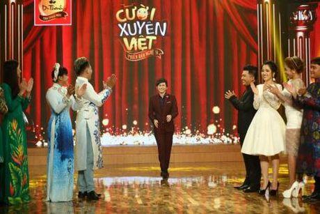 Hoai Linh the voi To nghiep neu khong cong tam se khong duoc dung tren san khau - Anh 1