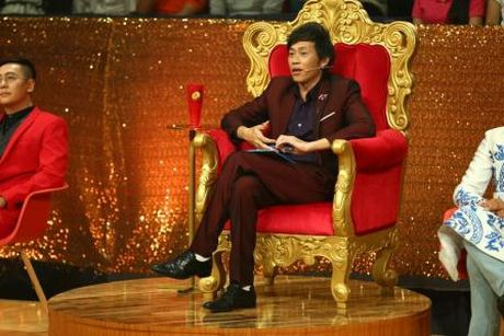Hoai Linh the voi To nghiep neu khong cong tam se khong duoc dung tren san khau - Anh 2