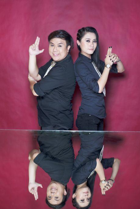 Hoai Linh the voi To nghiep neu khong cong tam se khong duoc dung tren san khau - Anh 6