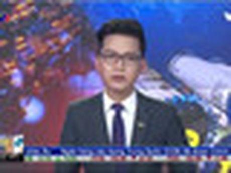 Phien chieu 3/11: Chung khoan Viet Nam cung khon don vi bau cu tong thong My - Anh 3