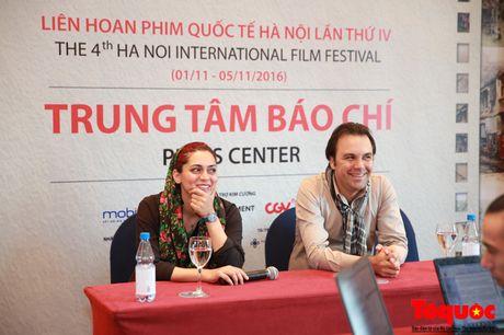 Russell crowe co kha nang se tham gia trong phim moi cua Dustin Nguyen - Anh 7