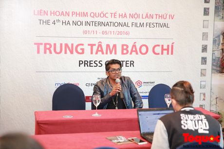 Russell crowe co kha nang se tham gia trong phim moi cua Dustin Nguyen - Anh 9
