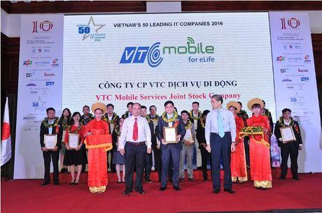 Khoi noi dung so cua VTC lot Top 50 doanh nghiep CNTT hang dau - Anh 2