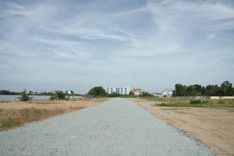 TP.HCM duyet quy hoach du an Saigonres Riverside - Anh 1