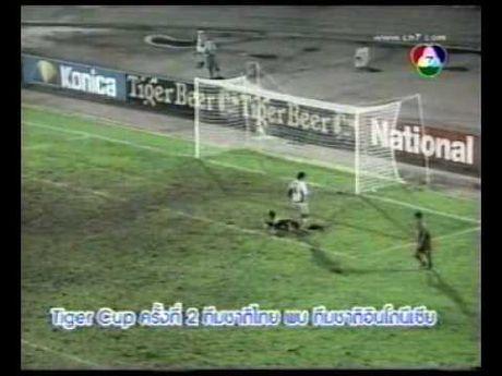 Dong Nam A: Giac mo World Cup va chuyen… 'dot den' - Anh 1