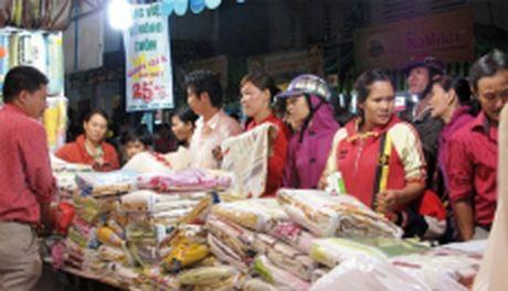 Hang Viet Nam chiem uu the - Anh 1