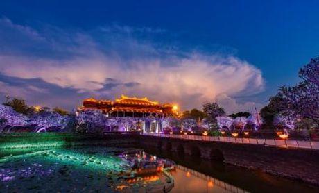 Trien lam anh Di san Viet Nam 2016: Nhung dong song Viet Nam - Anh 1