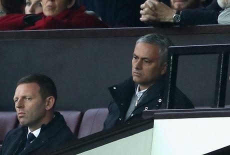 FA ra an phat nhe cho Jose Mourinho - Anh 1