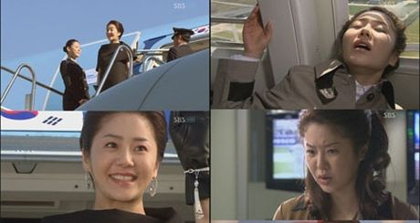 Bi mat phia sau chiec ghe tong thong tren phim Han Quoc - Anh 2