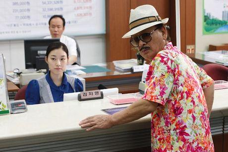 Bi mat phia sau chiec ghe tong thong tren phim Han Quoc - Anh 3