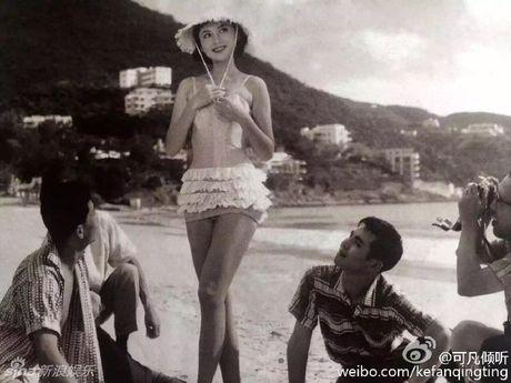 'Tieu Long Nu doi thuc' cua nha van Kim Dung vua qua doi - Anh 2