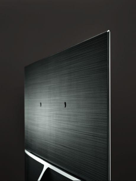 4 mau TV thiet ke nguyen khoi moi cua Samsung - Anh 1