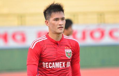 B.Binh Duong chia tay mot loat ngoi sao - Anh 1