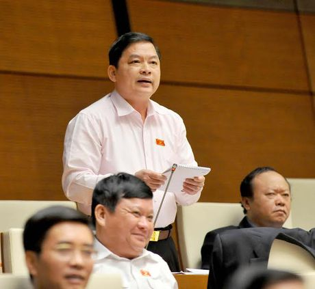 Pho bi thu Yen Bai: Han che long tham se giam chi ngan sach - Anh 1