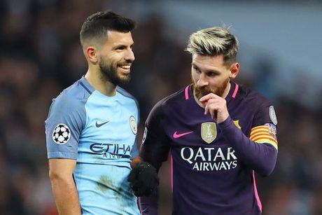 Tiet lo: Messi dinh 'tan' tro ly cua Pep Guardiola! - Anh 2