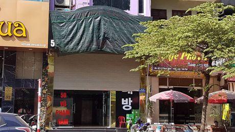 Nhieu day pho karaoke im lim sau vu chay - Anh 6