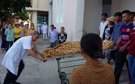 Ket luan nguyen nhan san phu tu vong tai BVDK Binh Dinh - Anh 1