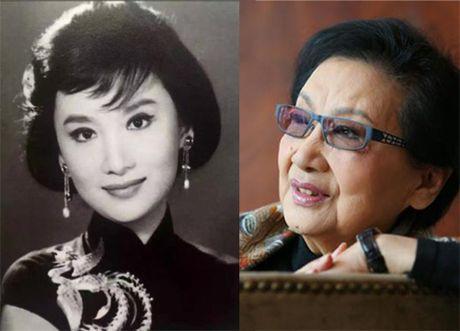 'Tieu Long Nu trong doi thuc' cua nha van Kim Dung qua doi - Anh 1