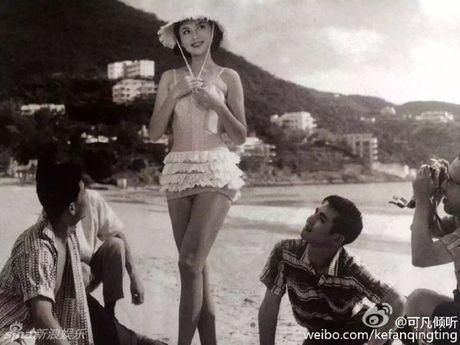 'Tieu Long Nu trong doi thuc' cua nha van Kim Dung qua doi - Anh 2