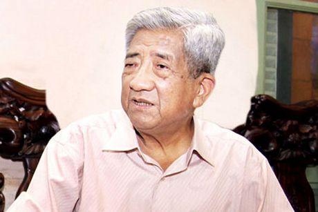 Nguyen UV BCT Pham The Duyet: 'Dan muon lam ro nhieu van de' - Anh 1