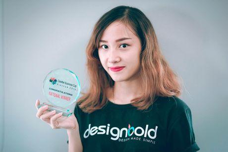 Sau Flappy Bird va JoomlArt, DesignBold se la startup Viet ca the gioi phai chu y? - Anh 1