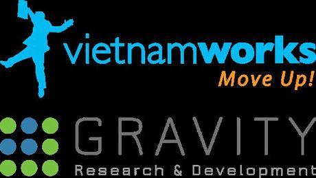 Vu trang tim viec VietnamWorks bi tan cong: VietnamWorks khang dinh du lieu 4 trieu nguoi dung van an toan - Anh 1