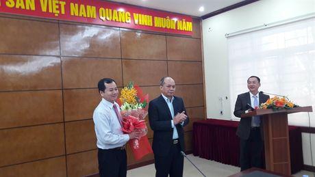 Tong cuc Thuy san co tan Pho Tong cuc truong - Anh 1