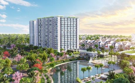 Anpha Land gioi thieu nam du an 'Value homes – 1,1 ty' - Anh 1