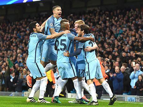 Man City da san sang tro thanh quyen luc o Champions League - Anh 1