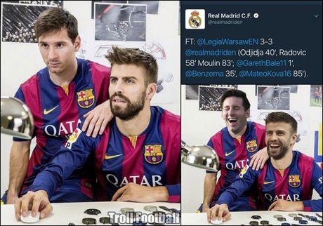 Biem hoa 24h: Real Madrid tro thanh 'tro he' o Champions League - Anh 3